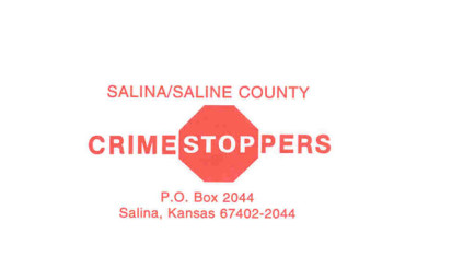 Salina Crime Stoppers 9-22-17