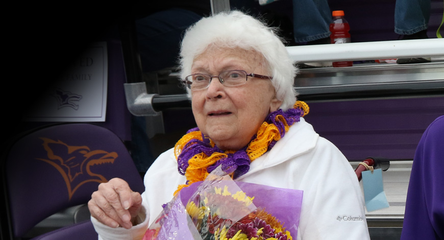 KWU Community Mourns Evelyn Bissell