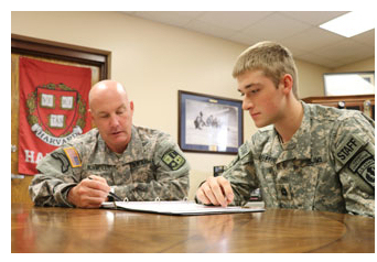 Nunweiler to Lead SJMS as Commandant