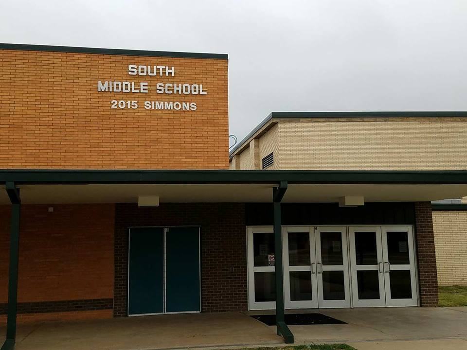 South Middle School Makerspace to be Dedicated