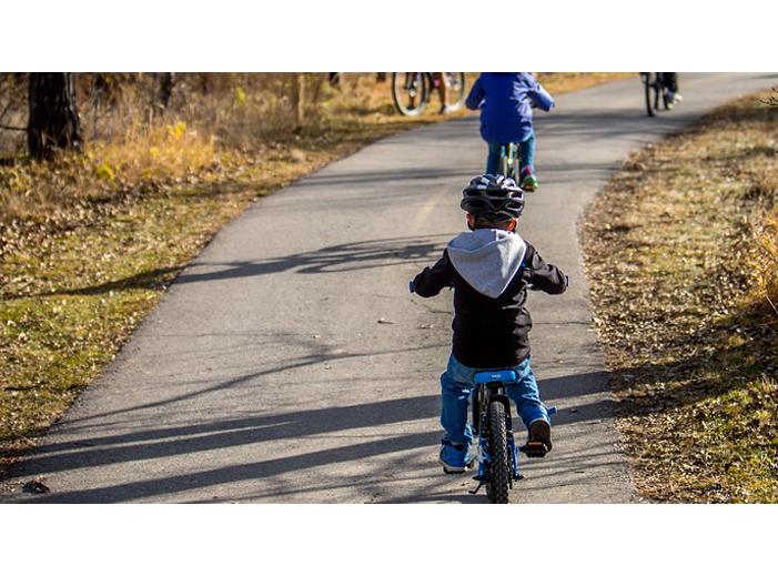 Tuttle Creek to Host Guided Bike Ride