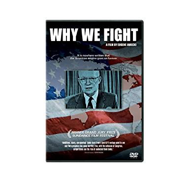 """""""Why We Fight"""" to be Shown on Anniversary of 9-11"""