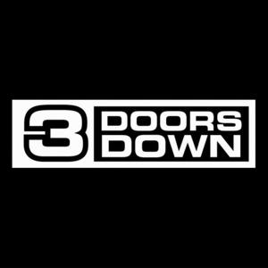 3 Doors Down Coming to Salina