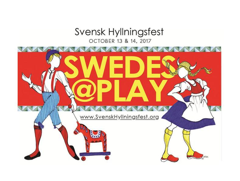 Svensk Hyllningsfest Takes Flight Friday