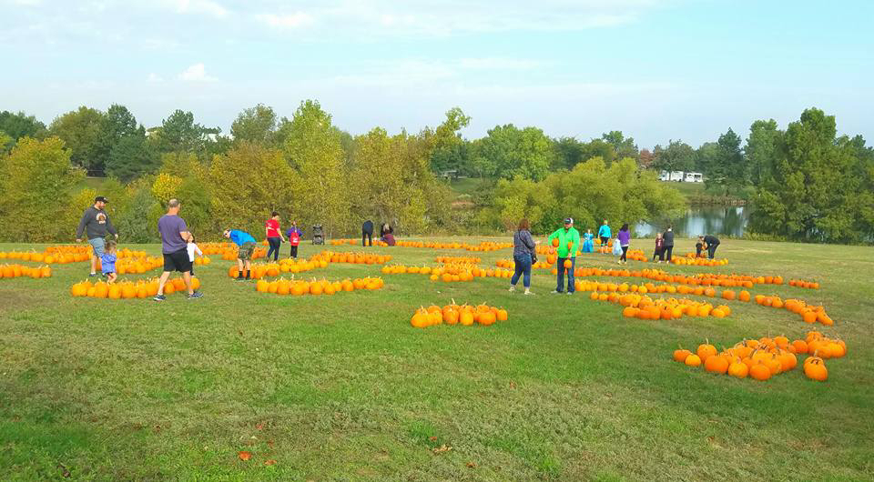 Zoo Celebrates Pumpkin PaZoola