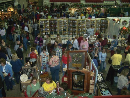 Vendors For See & Sell Event Sought