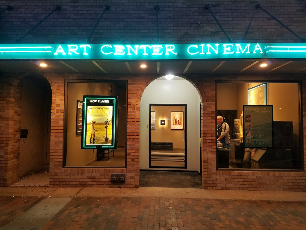 Art Center Gets Grant to Bring Science Education to the Movies