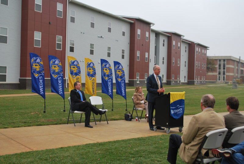 Bethany College Receives $21.2 Million USDA Loan