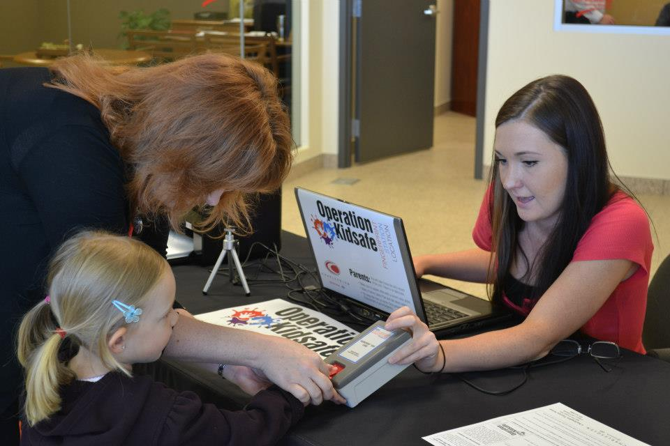 Child Safety Event Planned in Salina