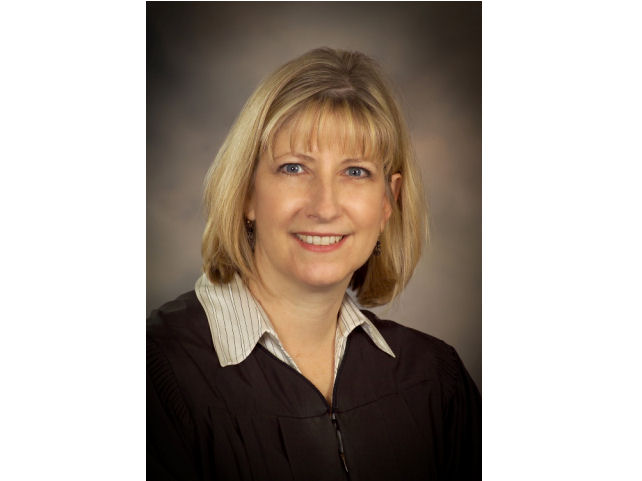 Rene Young Reappointed Chief Judge