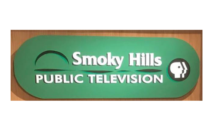 Smoky Hills Public Television Gets Grant