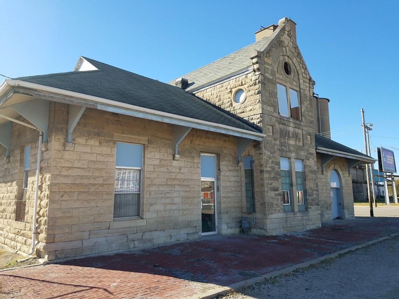 Historic Salina Depot May Get New Life