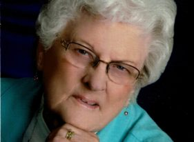 Glenna May Shannon, 85, of Salina, Kansas, passed away Wednesday, December  20th, 2017.