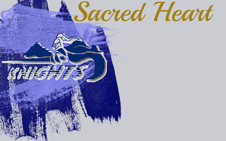 Sacred Heart Knights Swept On Road