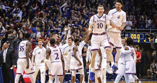 Balanced effort pushes Kansas past feisty K-State; 3 things we learned