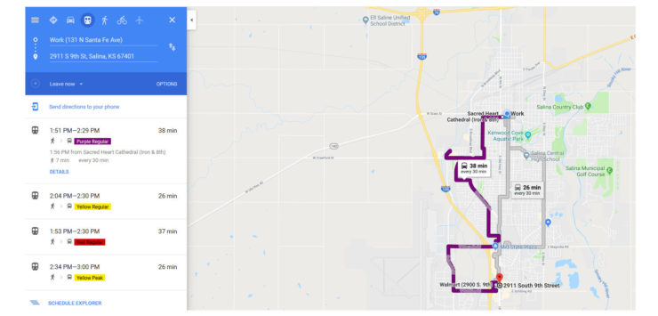 CityGo Bus Service Now on Google Maps on funny google directions, bing get directions, i need to get directions, google business card, get walking directions, google earth street view, maps and directions, google us time zones map, google mapquest,