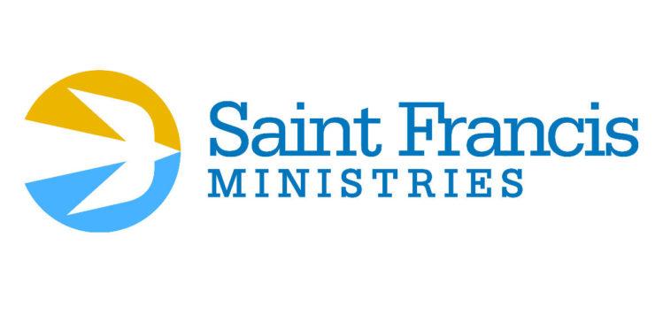 Saint Francis Ministries: New Name, Expanding Mission
