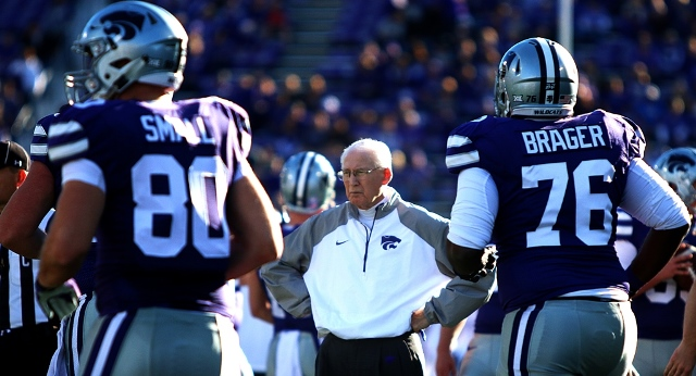 State coach Snyder retiring after 27 seasons