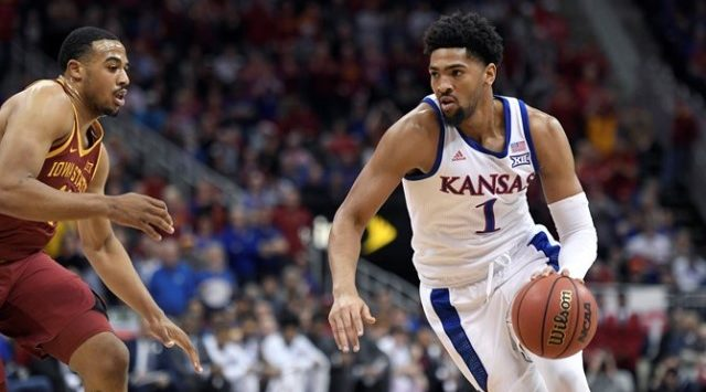 Iowa State tops Kansas for Big 12 Tournament title