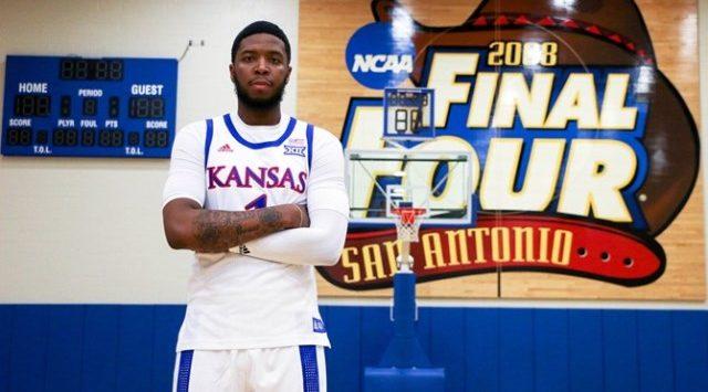 Kansas 2019 Basketball Commits - 247sports.com