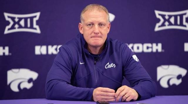 Kansas State athletes, officials react to 'offensive' tweet