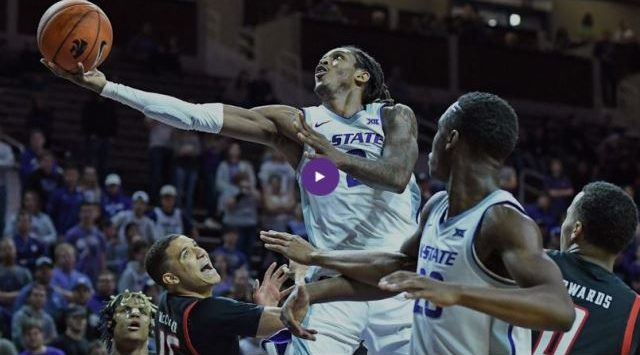 Kansas State looks to end streak vs No. 23 Texas Tech