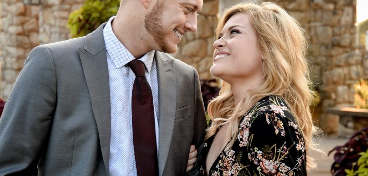 Willer and Riffel will be married on Saturday, May 30