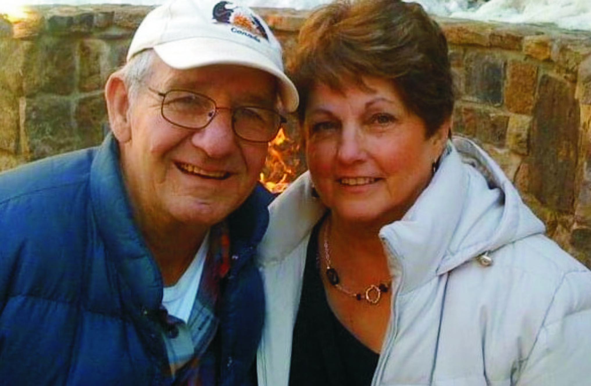 Kansas Couple Died Holding Hands Less Than Two Hours Apart After Fighting Coronavirus Together