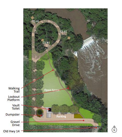 Proposed McReynolds Park